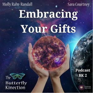 Embracing Your Gifts