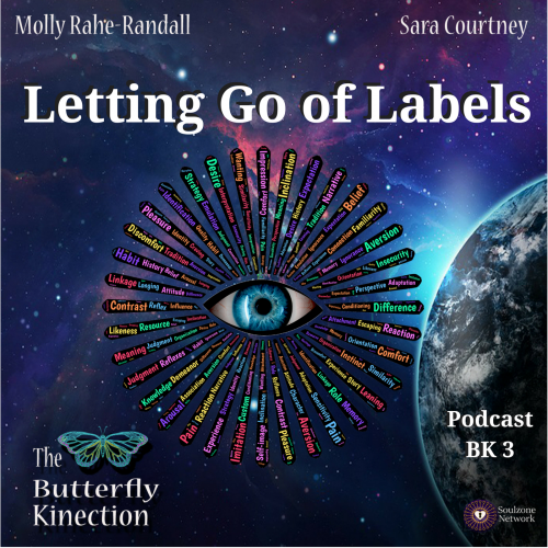 Letting Go of Labels