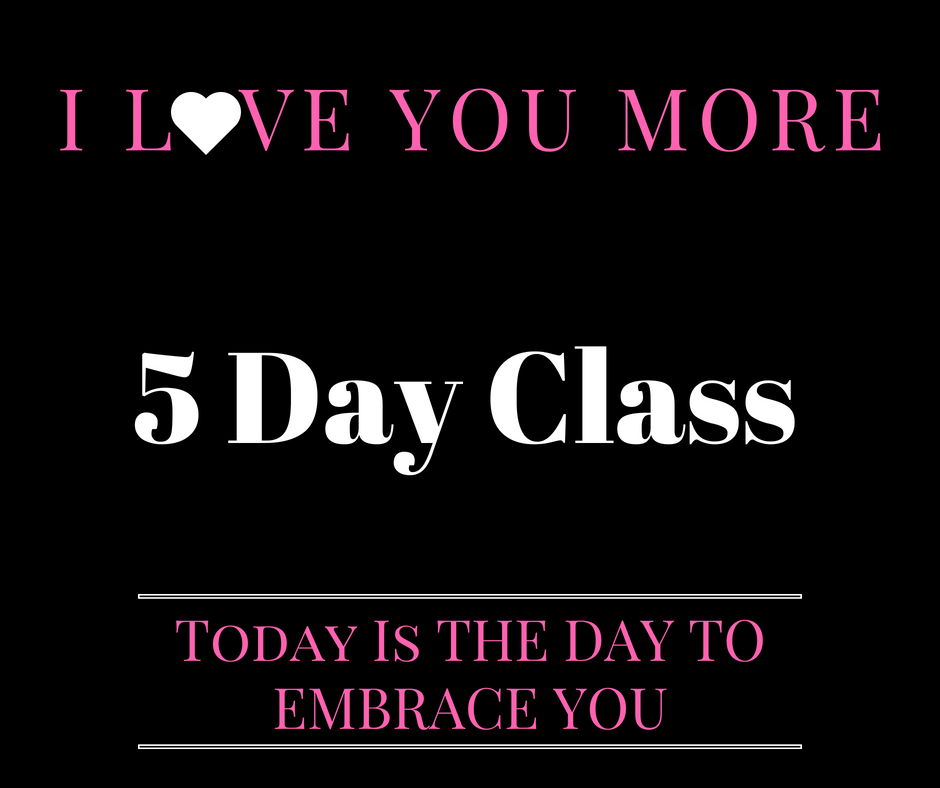Day 2- 5 DAY FREE INTERACTIVE ONLINE CLASS