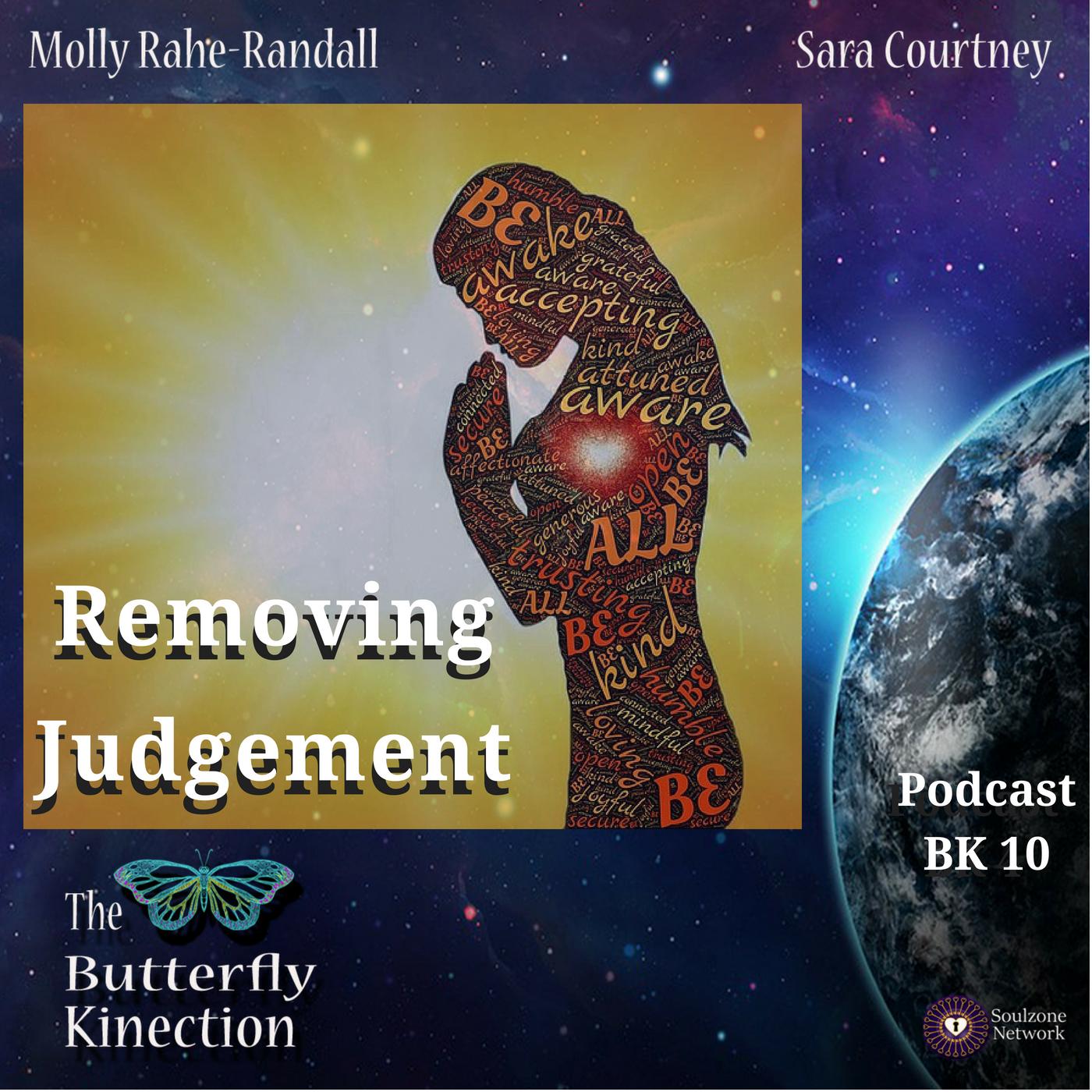 Removing Judgement