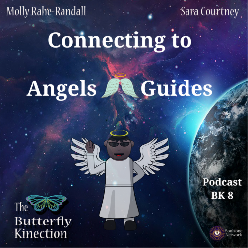 BK8 Connecting to Angels and Guides