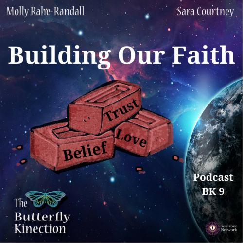 BK9 Building Our Faith album cover