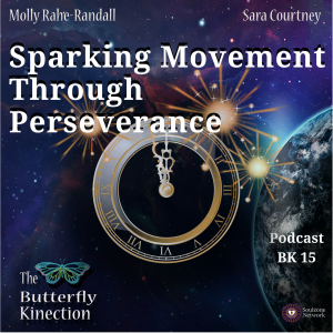 Sparking Movement Through Perseverance