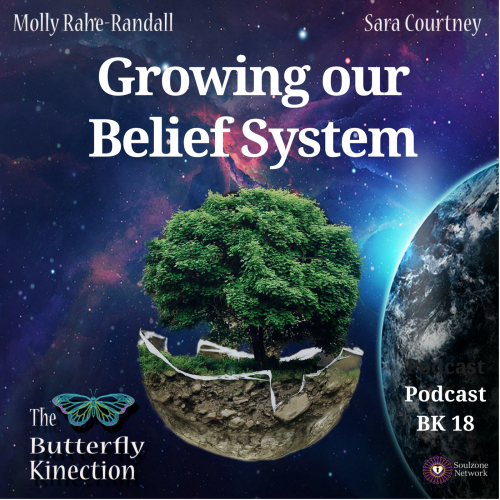 Growing Our Belief System