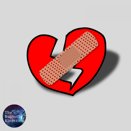 Healing Your Broken Heart