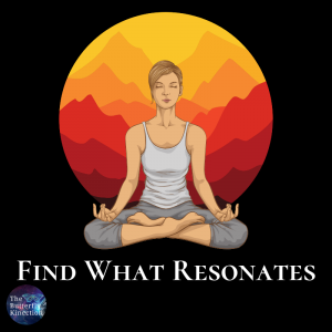 Finding What Resonates